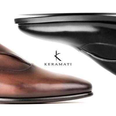 All you need is new shoes !